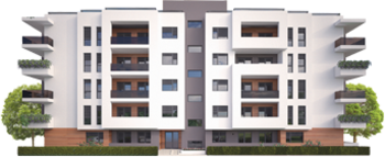 West Residence - Bloc WR1